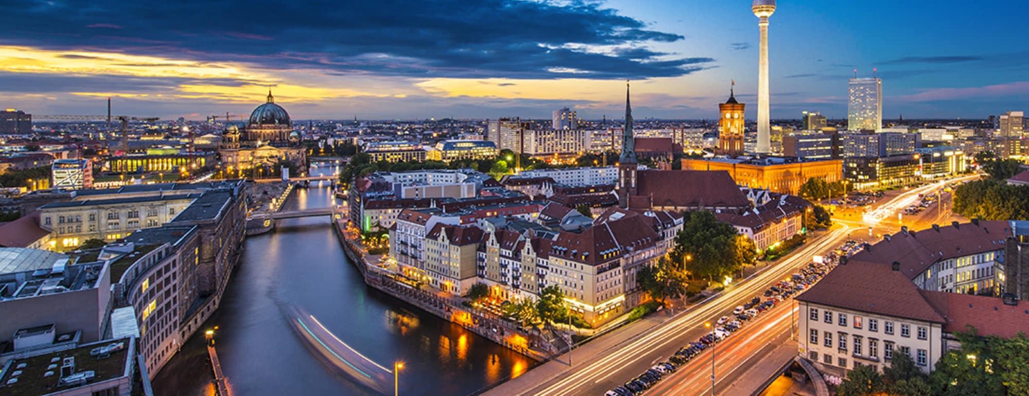 goedkoop hotel berlijn