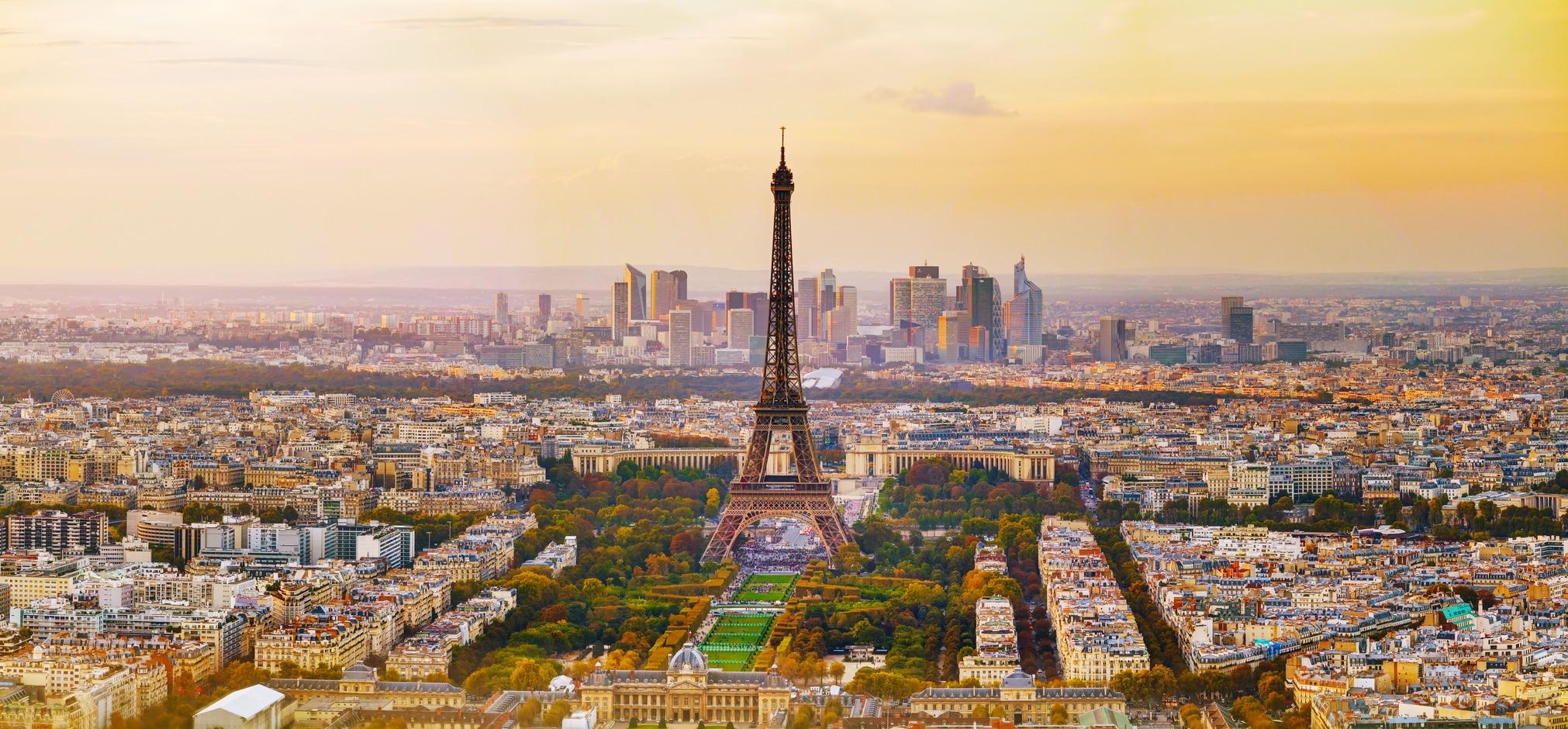 goedkoop hotel parijs